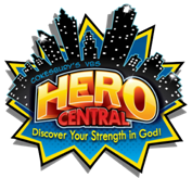 Hero Central logo