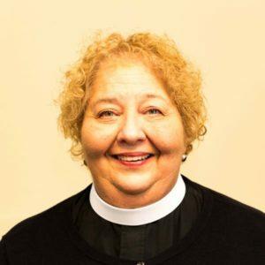 Deacon Ann Pilat