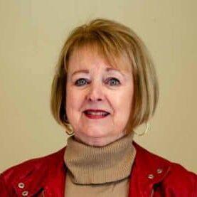 Judy Everett
